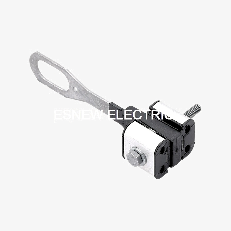 ES161 Aerial Electrical Fittings Insulation Dead End Clamps