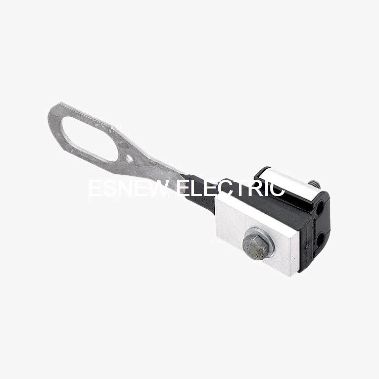 ES160 Overhead Line Insulated Strain Clamp for Hanging Cable
