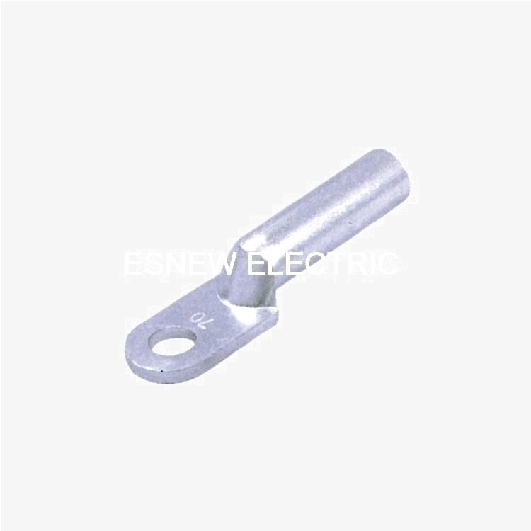 DL Compression Aluminium Cable Lugs High Conductive