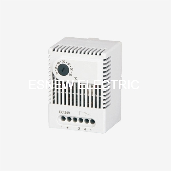 ET 011 Electronic Thermostat (24VDC)
