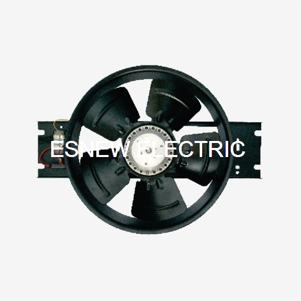 EA250FZY Axial fan