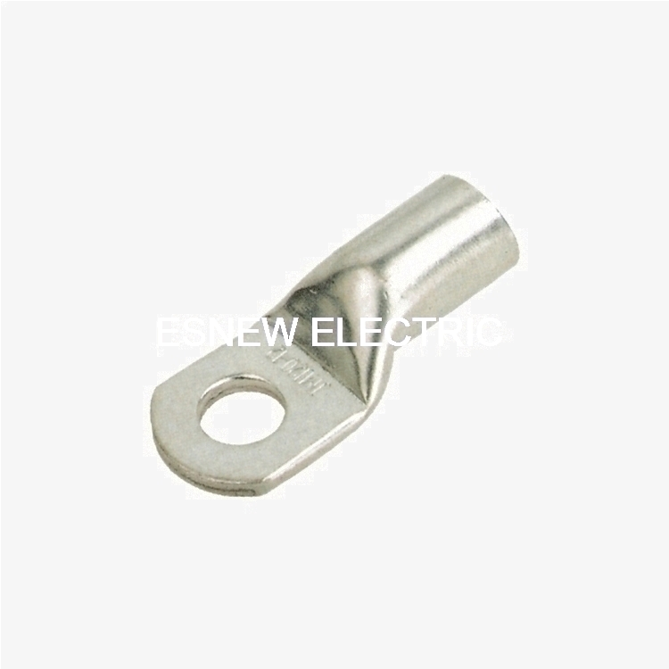 SC JGK Electrical Terminal Copper Cable Lug