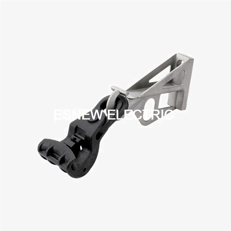 PS1500 Electric Overhead Suspension Bridge Cable Clamp
