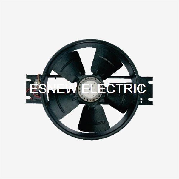 EA300FZY Axial fan