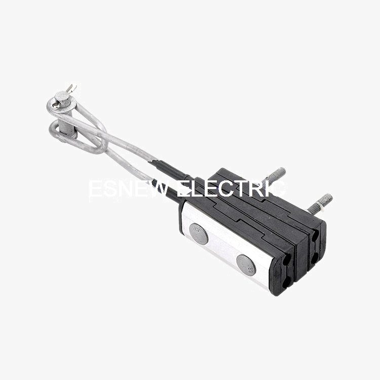 ES118 Cable 4 Cores Anchor Tension Clamps