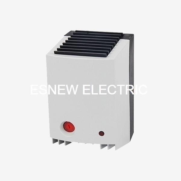 CR 027 UP TO 650W Semiconductor fan Heater